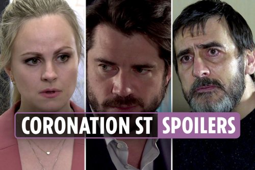 Coronation Street spoilers:Adam refuses to donate liver after Sarah intervention