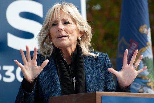 Inside Jill Biden's 'abusive office that's like the Devil Wears Prada'