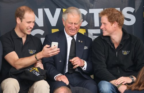 Harry's pal says 'outstanding issues not addressed' in Charles & Will chat