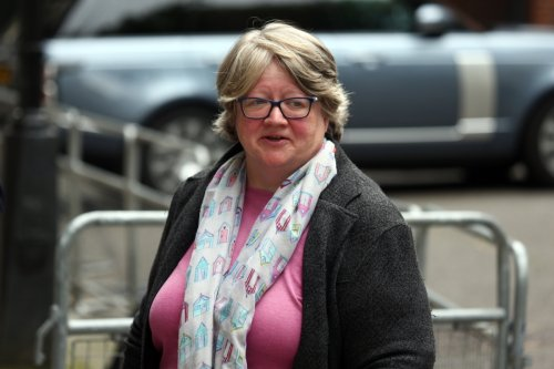 Therese Coffey drops biggest hint yet pensions triple lock WILL be ditched