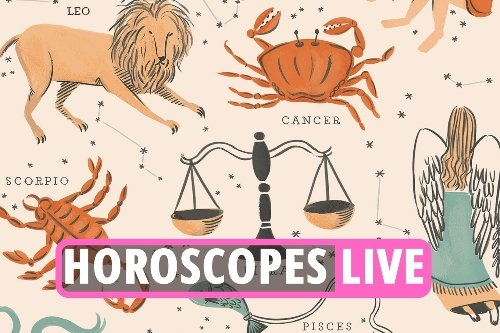 Daily horoscope updates: Latest star sign news for Aries, Leo, Taurus and more