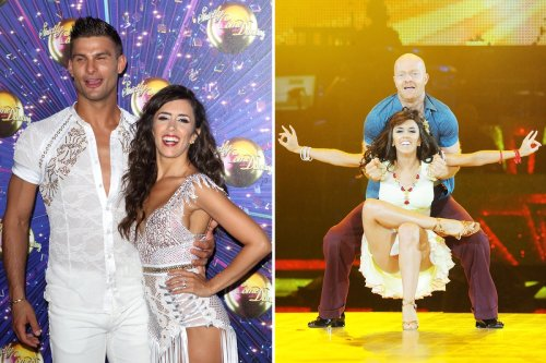Strictly fans think Janette Manrara quit for It Takes Two because she's pregnant