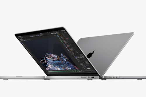 Apple unveils MacBook Pro that's now 'world's fastest laptop' with a HUGE change