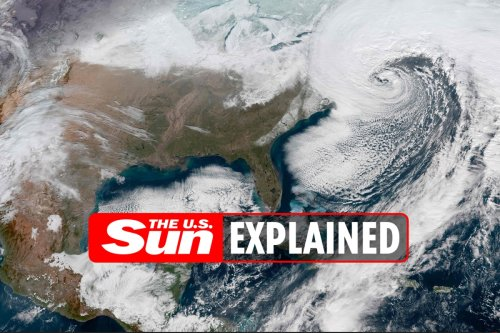 What is a Nor' Easter?