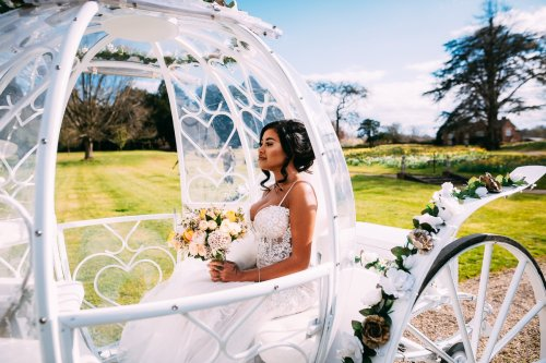 MAFS' Nikita reveals unseen pics of her stunning wedding dress & reveals tear jerking moment cutfrom show