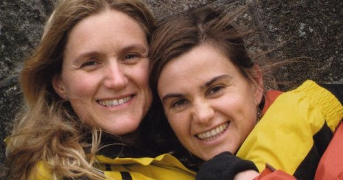 Sister of murdered Jo Cox plans to stand for election in MP's former seat