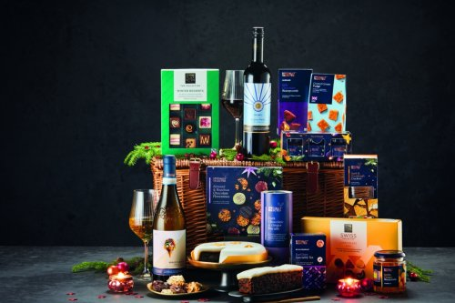 Aldi's sell-out copycat Fortnum & Mason Christmas hampers are coming back