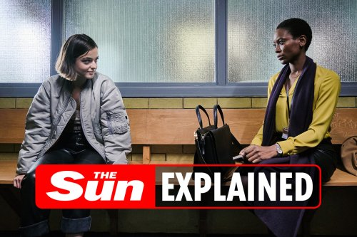 Showtrial cast: Who stars in the BBC crime drama?