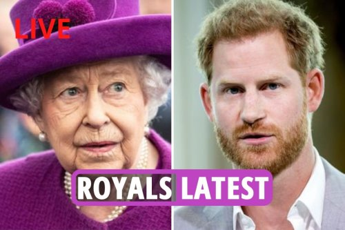 Queen TERRIFIED for 1 family member she fears Harry will savage in book
