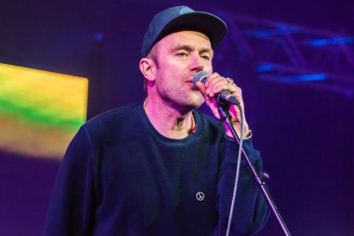Blur frontman Damon Albarn passes driving test at 52 and buys £65k Range Rover