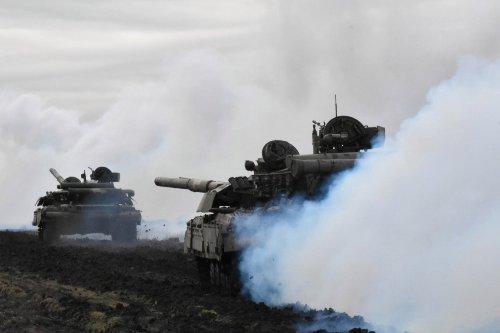 Putin blocks ALL foreign warships from reaching Ukraine after Biden's U-turn