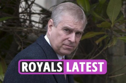 Prince Andrew told to 'stop wasting time' as Queen's closest friend dies age 91