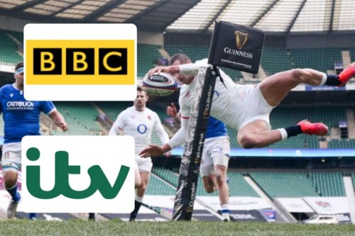 Six Nations on TV: Which rugby games are on BBC and ITV?