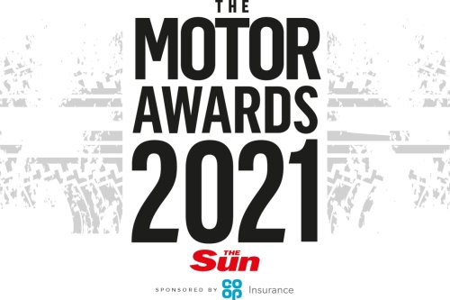 Help us pick the winners for The Sun Motors Awards and win a Tesla for a week