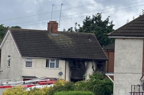 Woman dies in house fire after two others escape deadly blaze at Birmingham home