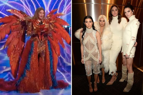 The Masked Singer fans 'shook' Caitlyn Jenner's revealed as The Phoenix