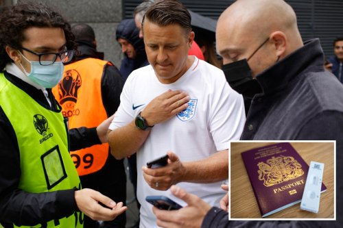 Vax passports could FUEL Covid by directing Brits to poorly ventilated pubs