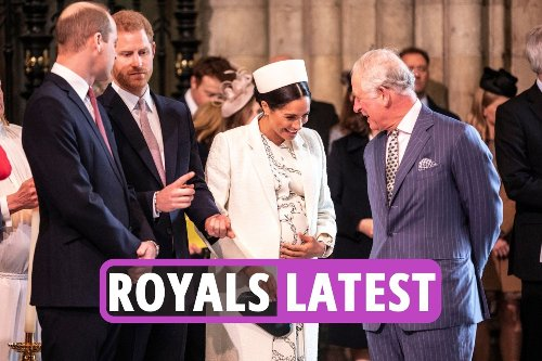 Prince Charles 'gave substantial sum' to Harry & Meghan despite 'cut off' claims