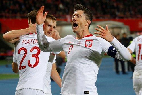 Poland vs Slovakia FREE: Live stream, TV channel, kick-off time and team news