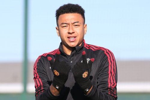Man Utd star Jesse Lingard wanted by Everton in cut-price January transfer