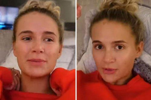 Molly-Mae Hague reveals she was 'a mess' after secret endometriosis surgery