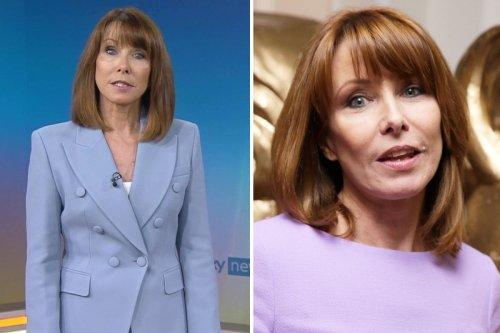 Sky News' Kay Burley admits she was an 'idiot' over lockdown rule break
