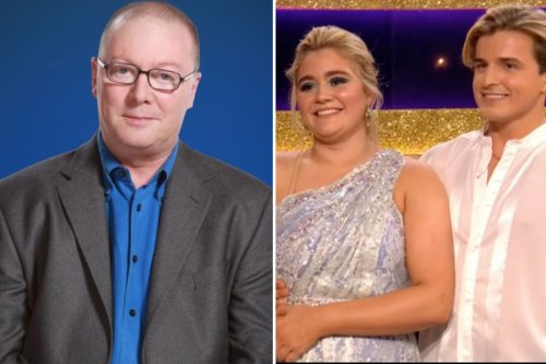 Strictly's Tilly Ramsay given 'full apology' by Steve Allen after LBC star 'fat-shamed' her in 'chubby' rant