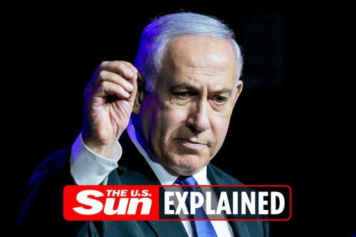 Is Benjamin Netanyahu out of the Prime Minister position?