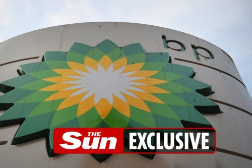 Truckers claim BP's 'poor' working conditions are to blame for fuel shortage