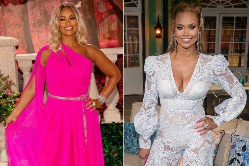 RHOP fans slam Gizelle Bryant for 'cheap & tacky' culotte jumpsuit