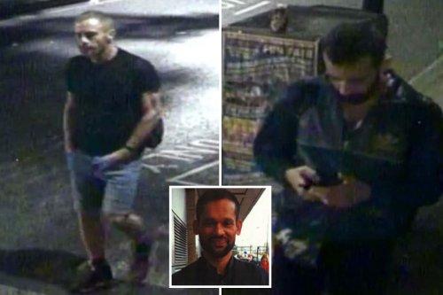 Cops offer £20k reward for info after man, 50, murdered in 'homophobic attack'