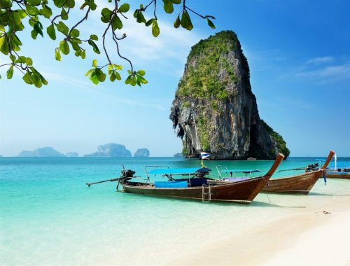 The 8 most beautiful natural sights to see in Krabi