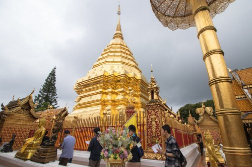 Top 8 Things to do in Chiang Mai