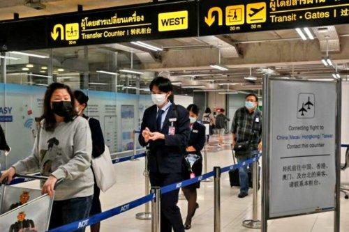 Thailand Tourism News cover image