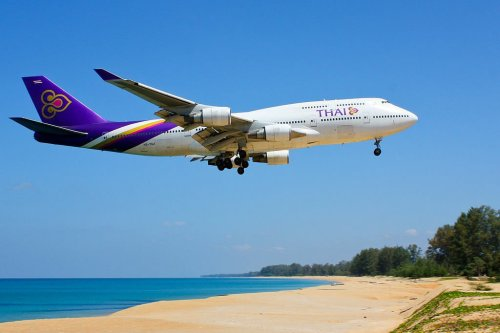 TAT announces 1,500 travellers arriving in Phuket July 1