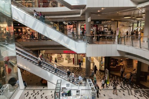 Top 5 shopping malls Phuket
