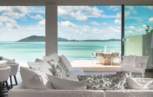Best of Phuket's Boutique & Luxury Hotels