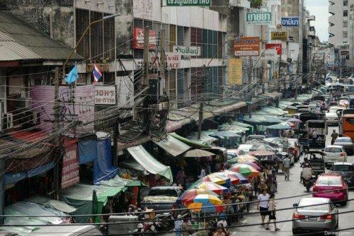 Lockdown decision expected tomorrow for Bangkok
