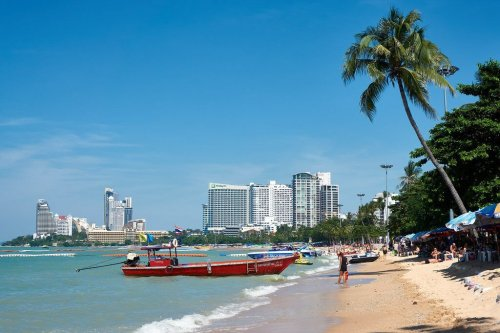 Pattaya October reopening hampered by obstacles   Thaiger