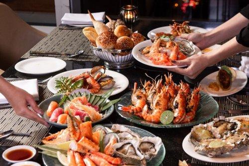 Best Premium Hotel Buffets in Bangkok