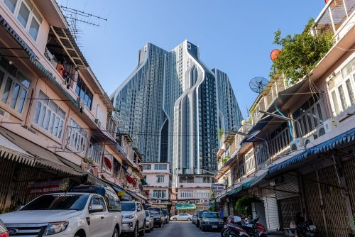 List: China has over 50% of all foreign-owned condos in Thailand