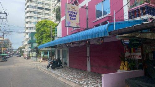 Pattaya bars plead for government help