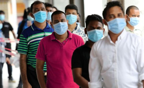 Thailand, Cambodia and Malaysia – surprise spikes in Covid infections