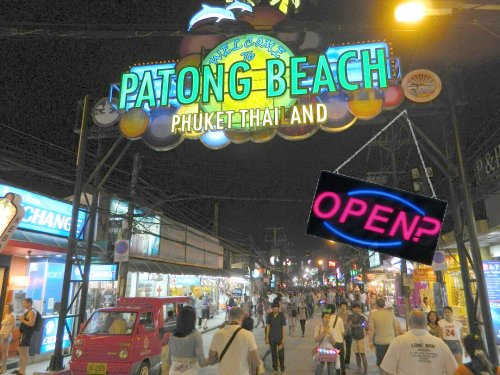 Red tape and restrictions suggest a slow Phuket reopening