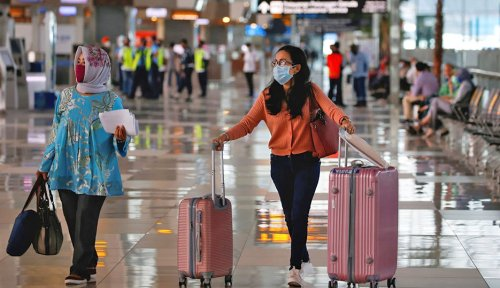 Free quarantine accommodation for arriving Thais to be canceled