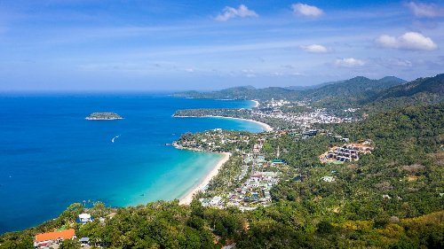 Phuket extends Covid entry restrictions to May 12