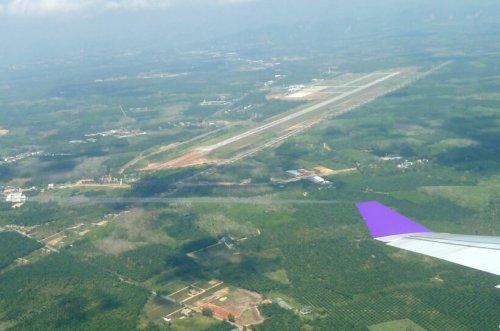 Krabi schedules 82 flights per week from late October