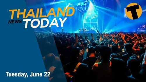 Thailand News Today   AoT warns about tourist exuberance, easing of restrictions   June 22