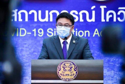 "CCSA gives details on ""Phuket Sandbox"" and ""Samui Plus"" travel schemes"