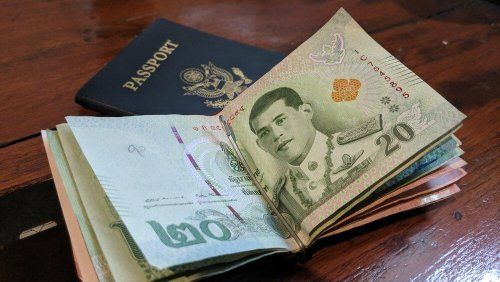 """Thailand to charge foreign arrivals 500 baht """"tourism fee"""" from next year"""